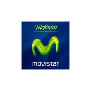 MOVISTAR sim